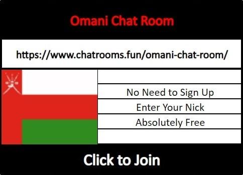 omani chat room