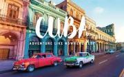 Chatzona Sala Cuba