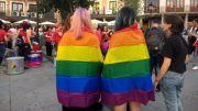 Chat Terra Sala Gay Castilla la Manchá