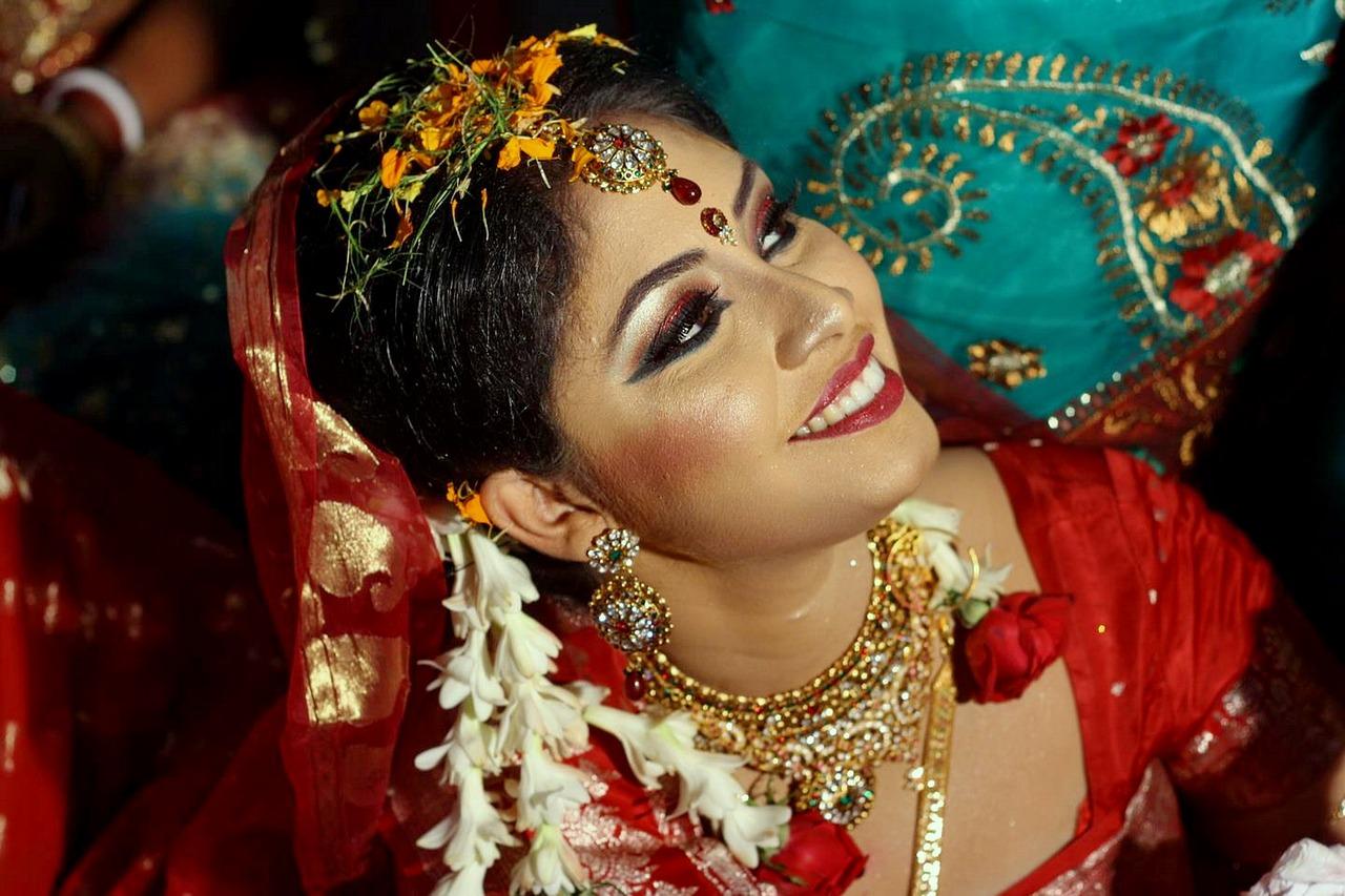 Bangladesh bride love story