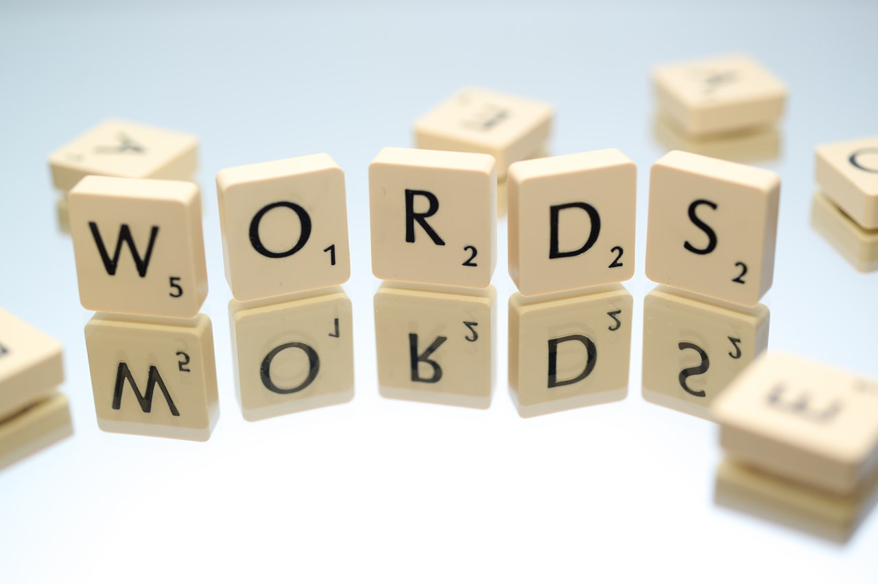 Chatsifieds English Words