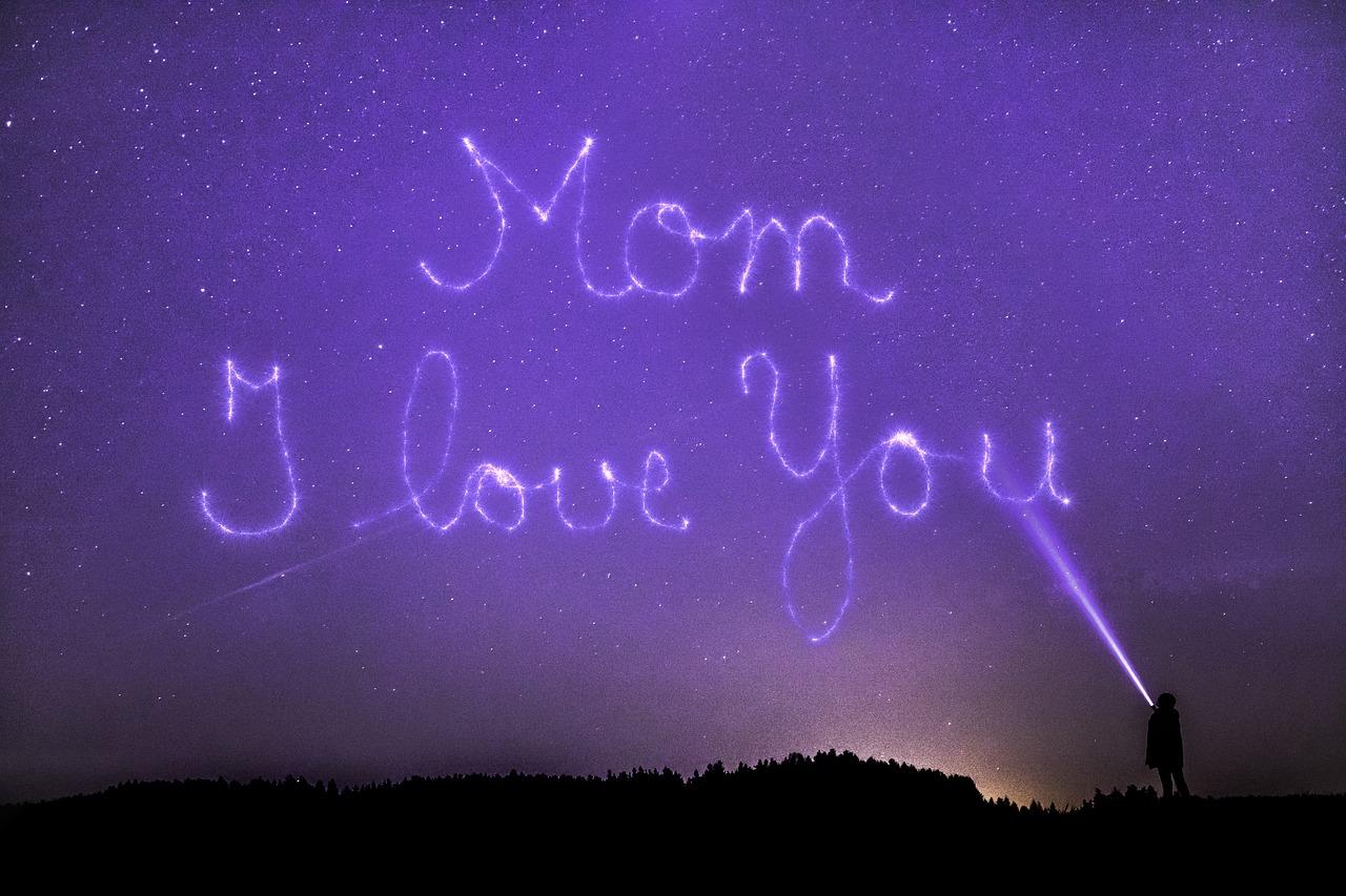 Chatsifieds I love you mum