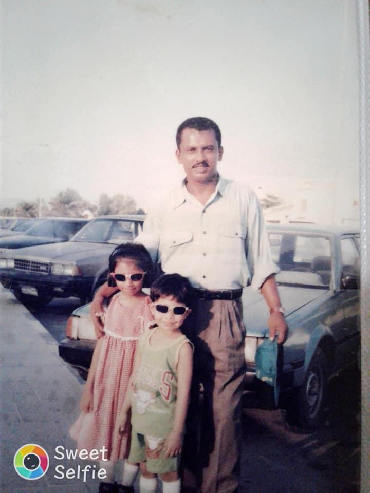 Chatsifieds Shfayet Ali old memories 7