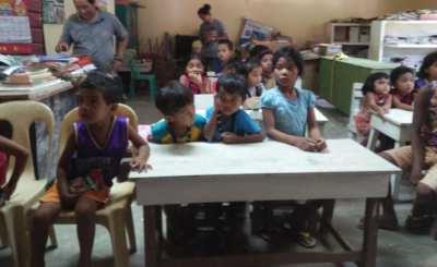 Chatsifieds philippines children charity