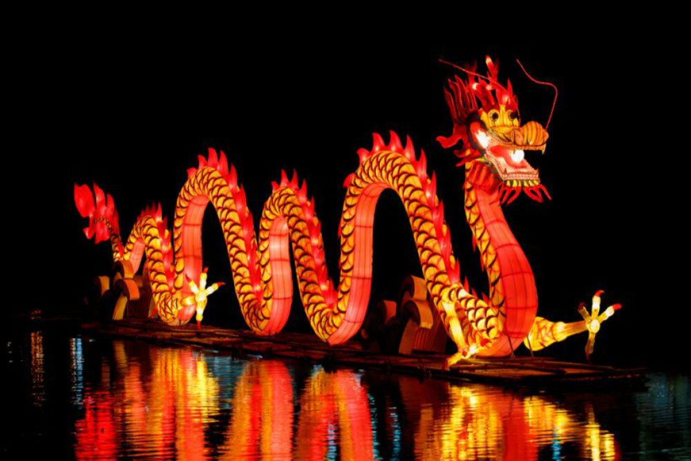 Learn English – All about Chinese new years taboos