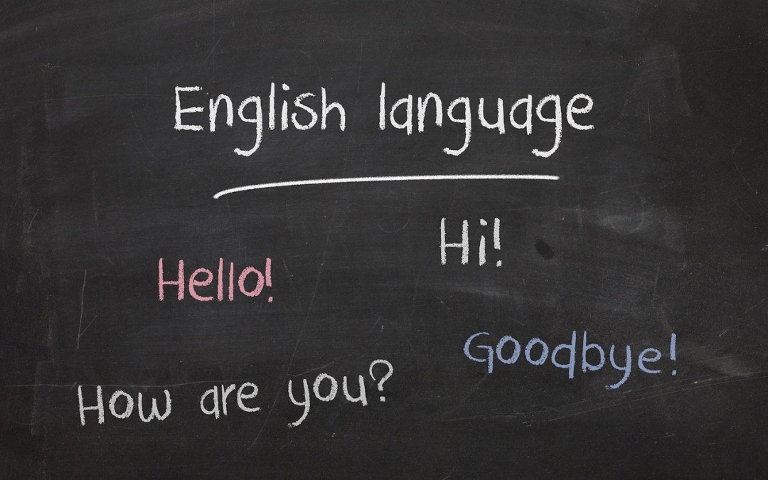 Learn English Speaking – How can I improve my English skills?