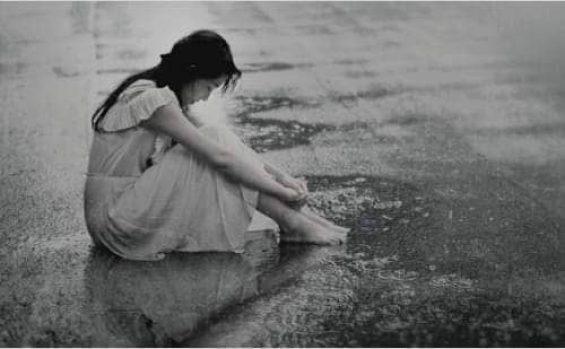The Beautiful Poetry of Queensha Putri falling rain chatisifeds