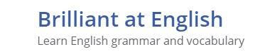 Brilliant at English Chatsifieds