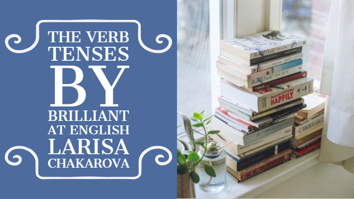 Verb Tenses – What is Verb Tense? What are the types of Verb tenses?