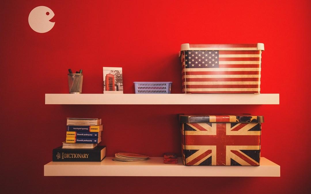British English vs American English Which is Superior?