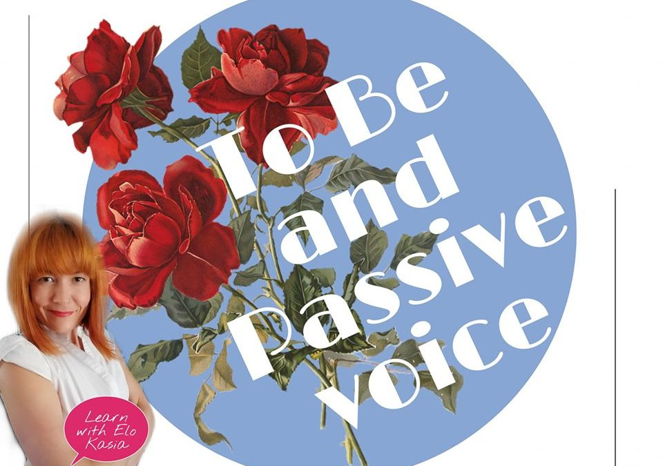 To Be and Passive Voice Rules | English Grammar Hacks