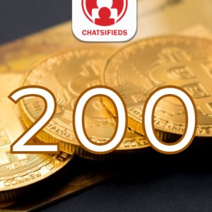 200 EduCoins Giftcard coupon and voucher Chatsifieds