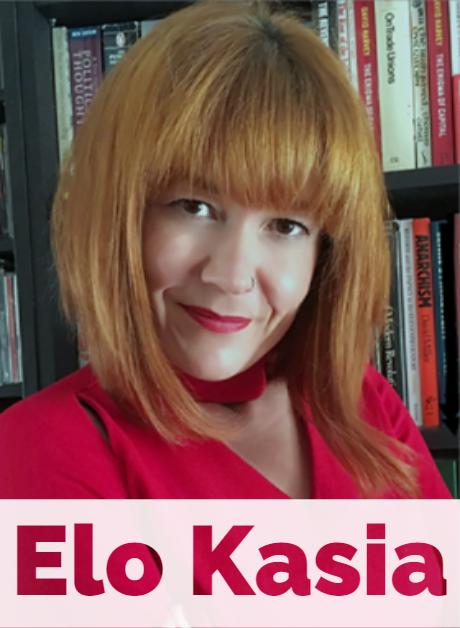 Elo Kasia English Tutor Profile Chatsifieds