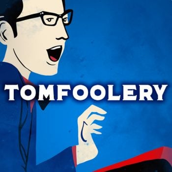 Wordipedia Learn TOMFOOLERY Meaning Etymology and Synonyms Chatsifieds