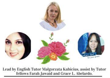 English writing test band p1 online test