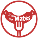 Your IT and Tech Mates logo