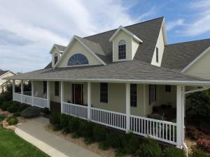 house top view | Chattanooga Home Inspector | Re-roof Chattanooga