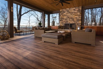 open interior | Chattanooga Home Inspector | exterior trends chattanooga