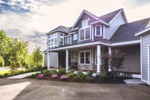 house exterior | Chattanooga Home Inspector | exterior trends Chattanooga