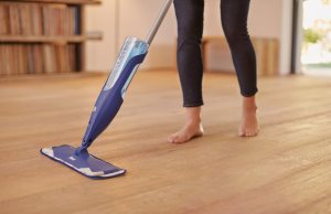 Cleaning hardwood floors Chattanooga | Chattanooga Home Inspector