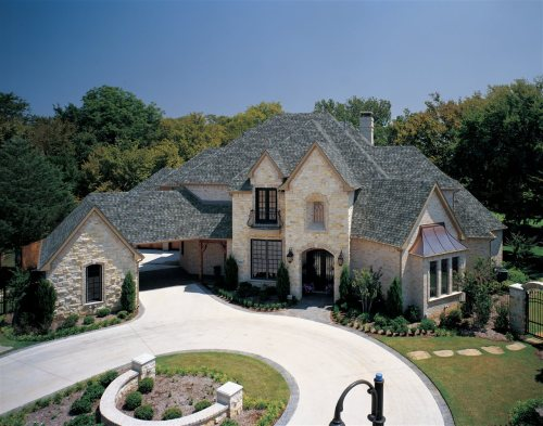elegant house | Chattanooga Home Inspector | Money-saving roofing secrets Chattanooga