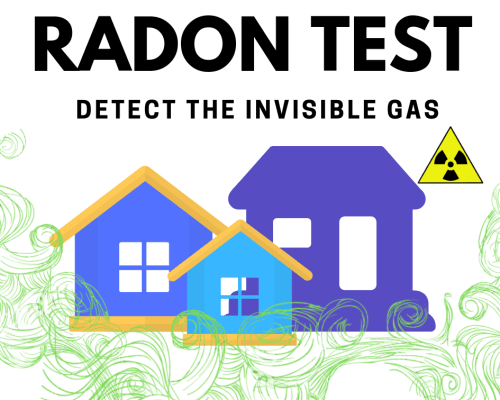 Radon Inspection Chattanooga | Chattanooga Home Inspector