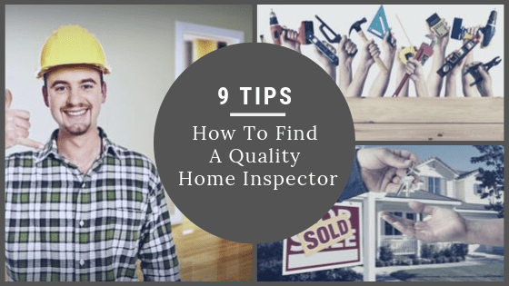 a quality home inspector | Chattaooga Home Inspector