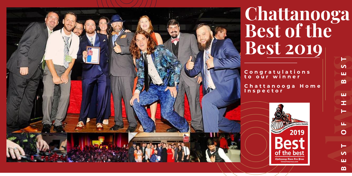 Chattanooga Best of the best 2019 winner