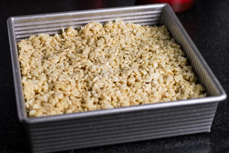 Best Rice Krispie Treats Smitten Kitchen