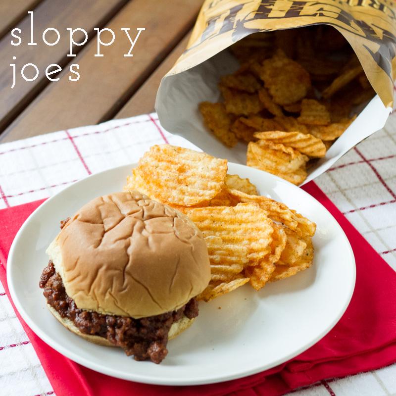 Sloppy Joes
