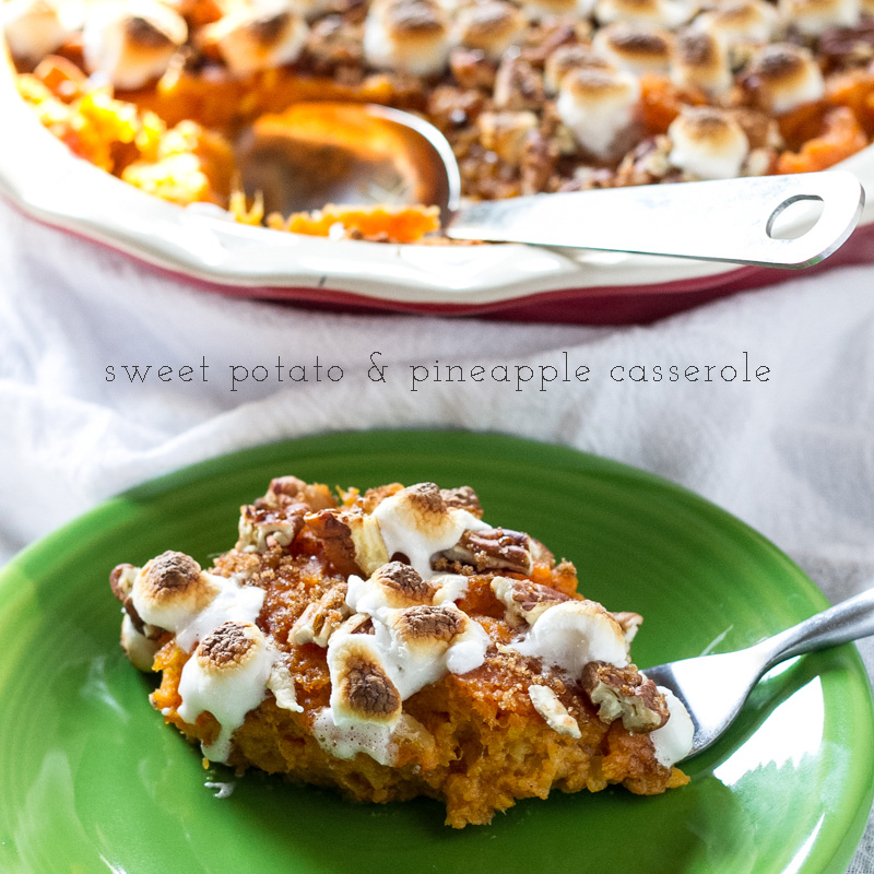 Sometimes Thanksgiving can get a little stale. Here are some fun Thanksgiving recipes from me and my favorite bloggers to liven things up this year! | round-up from Chattavore.com