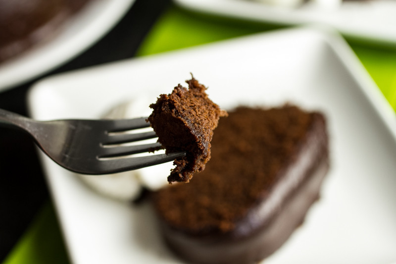chocolate stout cake| chattavore