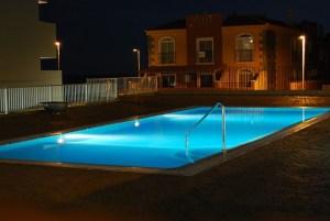 chauffer la piscine