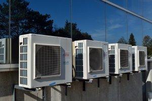 recharger une climatisation de maison