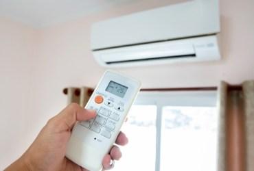 Température climatisation