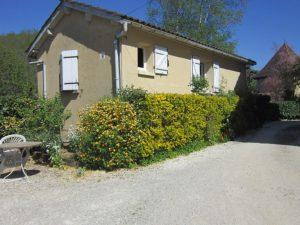 Petite Maison Exterieur 2