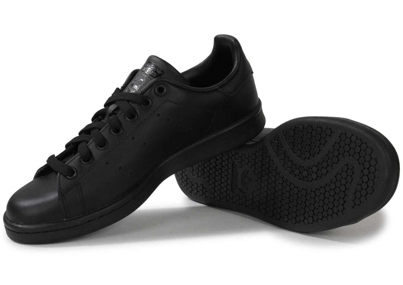 Chaussures Stan Smith Noires