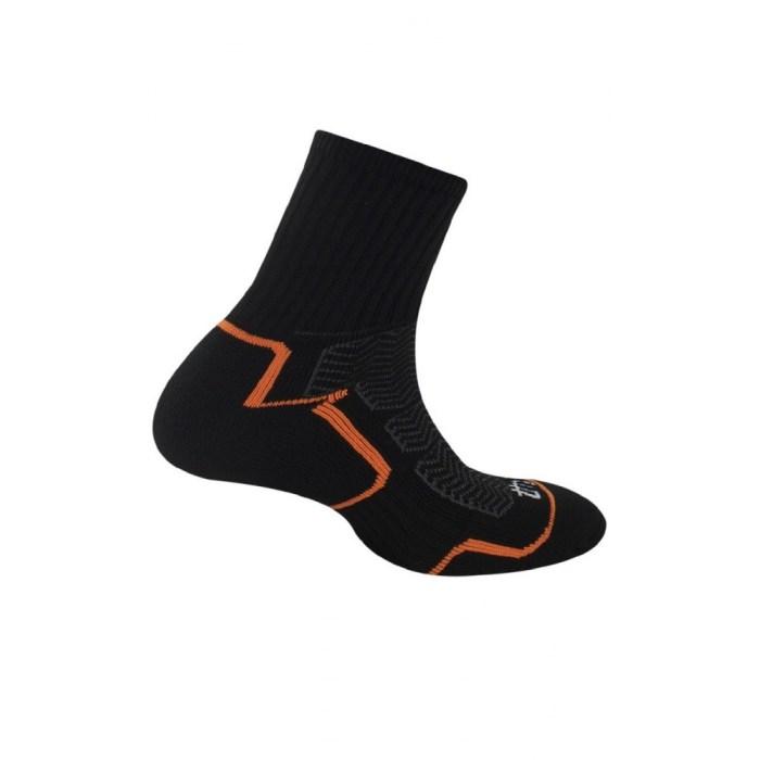 Socquettes Trek Aéro Dry - régulation thermique