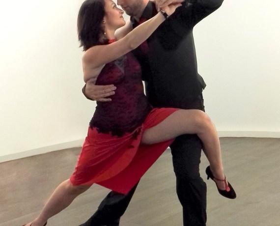 Le modèle Tango de Marlène