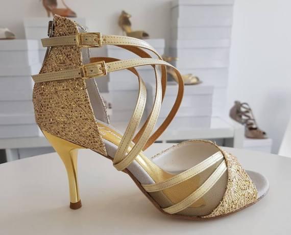 Gina 2 dorée