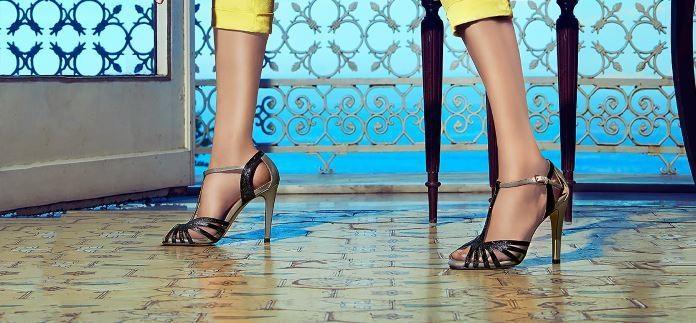 15 conseil pour marcher avec des talons aiguille