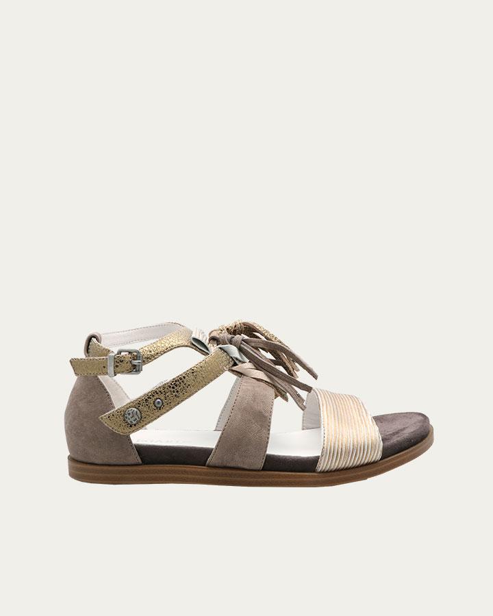 Sandale Bastil kaki
