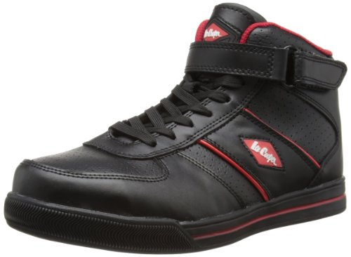 lee cooper workwear s1p leather boot chaussures de s curit adulte mixte. Black Bedroom Furniture Sets. Home Design Ideas