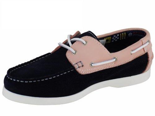 Beppi Chaussures Bateau Chaussures et Sacs Mocassins Homme Noir Chaussures