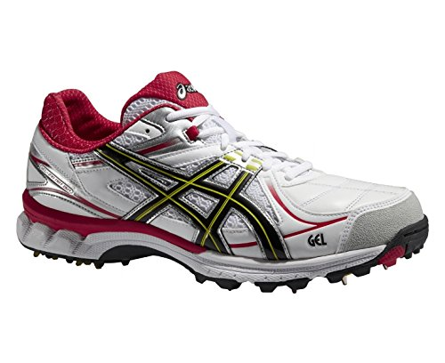 ASICS GEL 210 NOT OUT Chaussure De Cricket - SS15