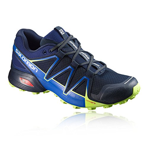 salomon speedcross vario 2 chaussures de trail homme. Black Bedroom Furniture Sets. Home Design Ideas