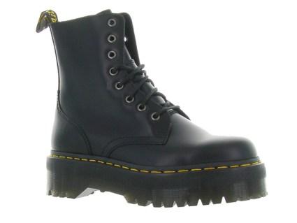 Doc martens bottines et boots jadon noir4486701_1
