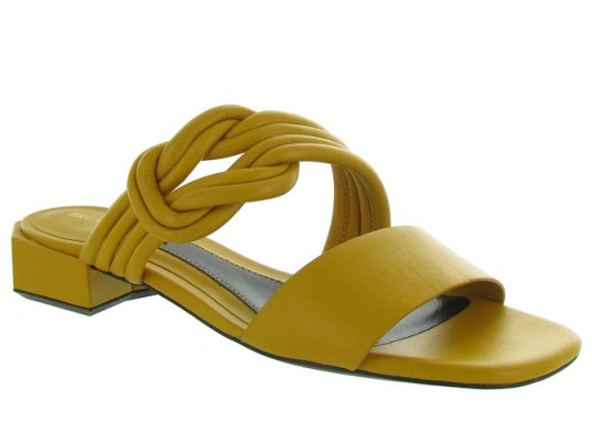 Bruno premi nu pieds bz0201x jaune4564101_1
