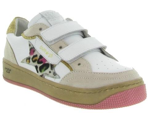 Semerdjian baskets et sneakers argel 5131 blanc4733401_1