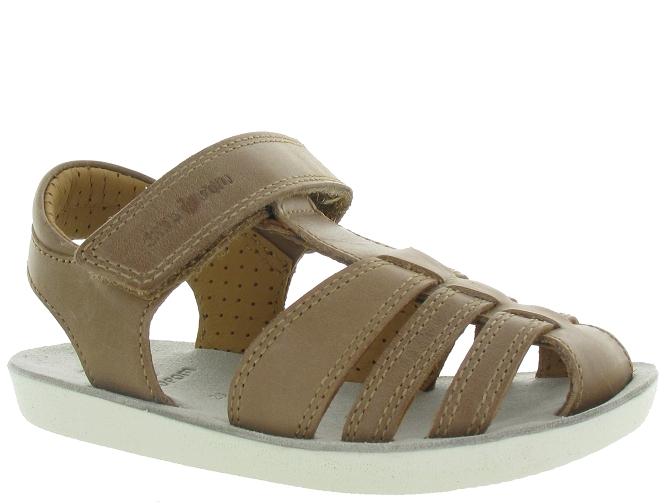 Shoo pom sandales et nu pieds goa tonton 5358502_1